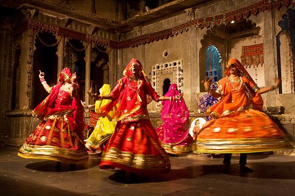 rajasthani folk dances complete list rajasthan gk