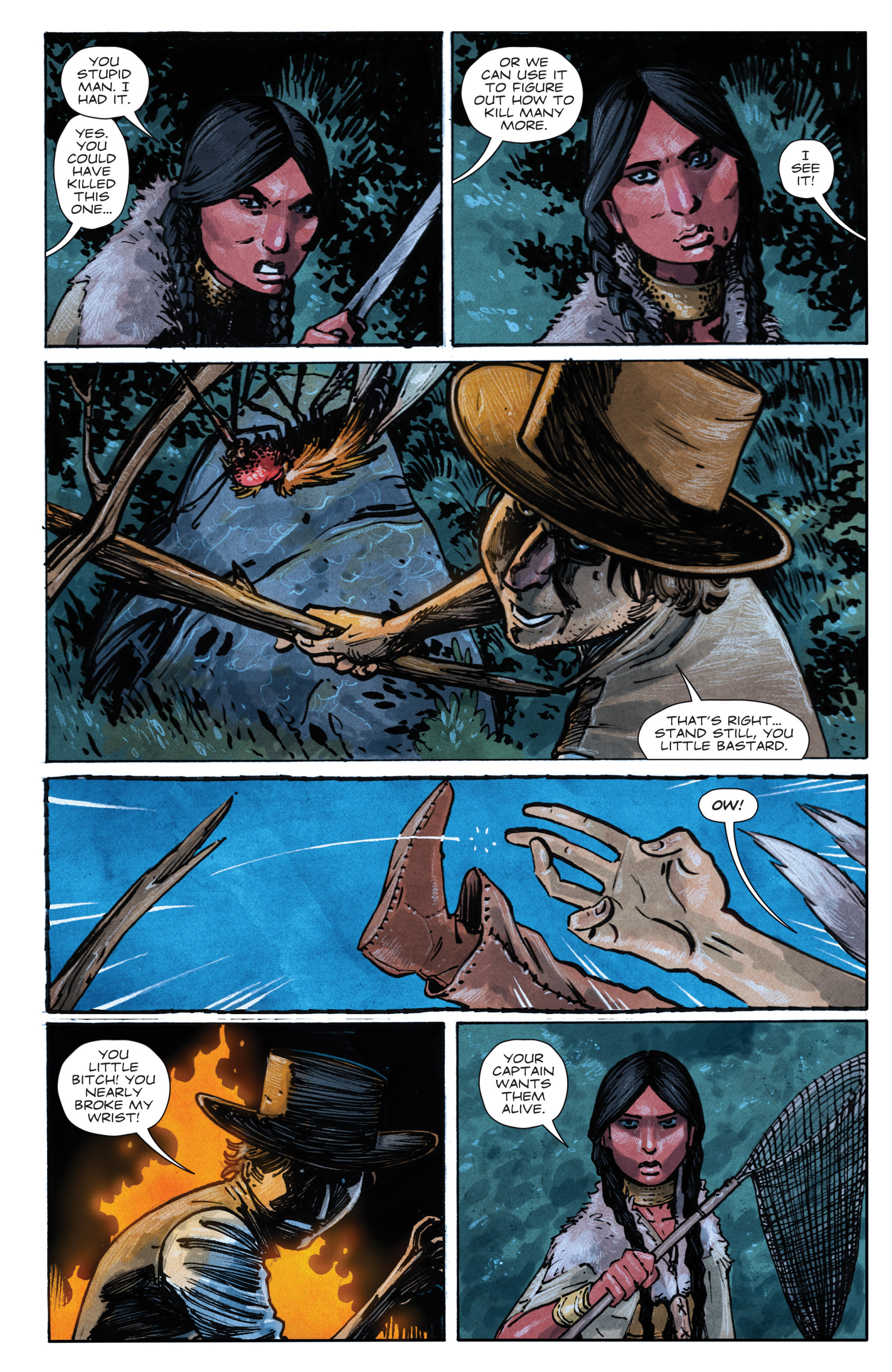 Manifest Destiny #_TPB_2 #42 - English 69