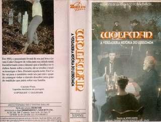 A VERDADEIRA HISTÓRIA DO LOBISOMEM ( 1979 )