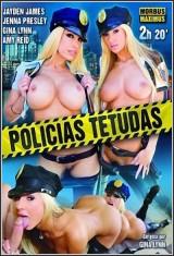 Ver Policias tetudas (2008) Gratis Online