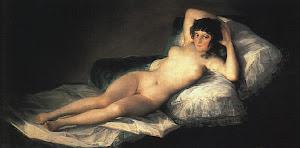 Obra de Fco. Goya.