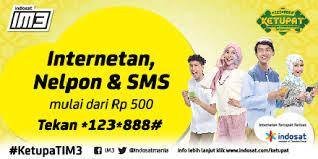 Daftar Promo Indosat di Bulan Ramadhan 2015