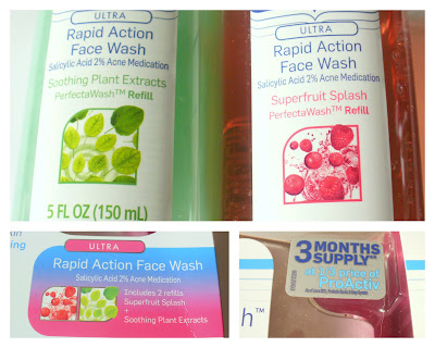Clearasil, Adult Acne Solutions