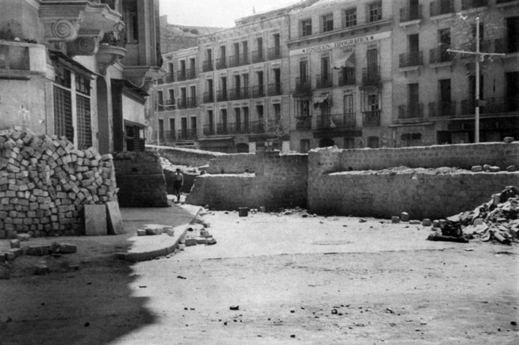 Sol y moscas el crimen de la calle gaztambide for Calle hilarion eslava