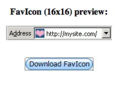 Create A Favicon For Your Site 02