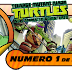 TMNT New Animated Adventures # 1
