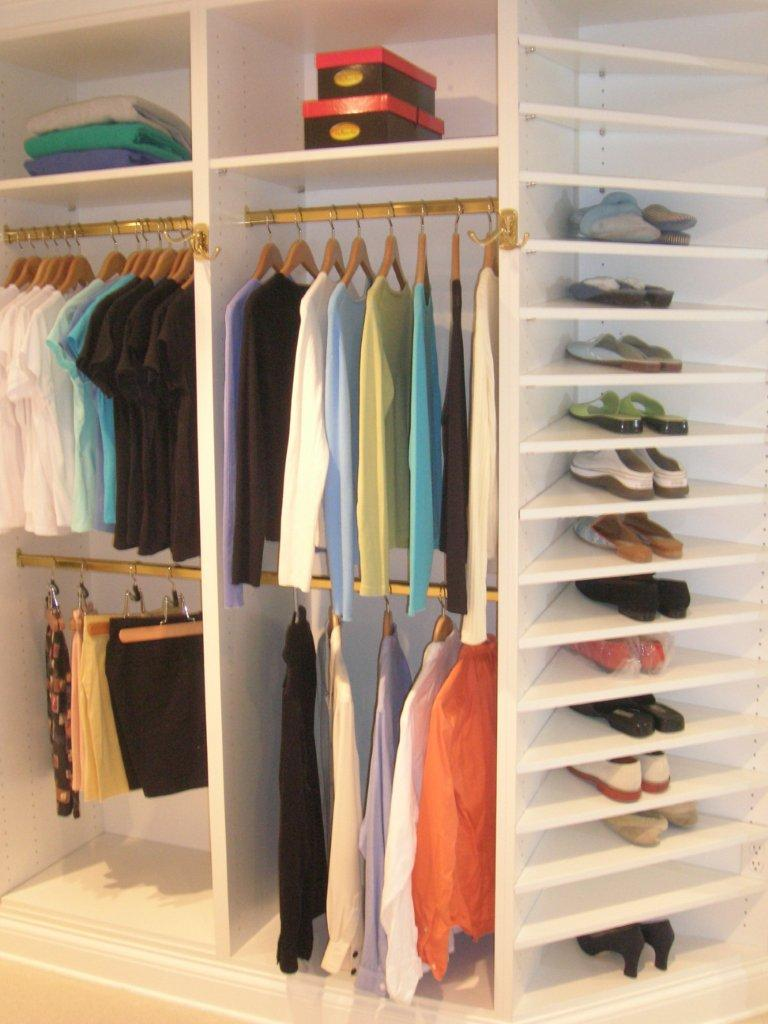 Merveilleux Closets For Life