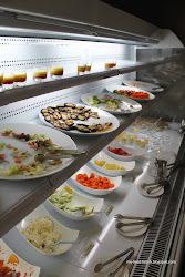Featured Post - Deluxcious All You Can Eat Lunch Buffet