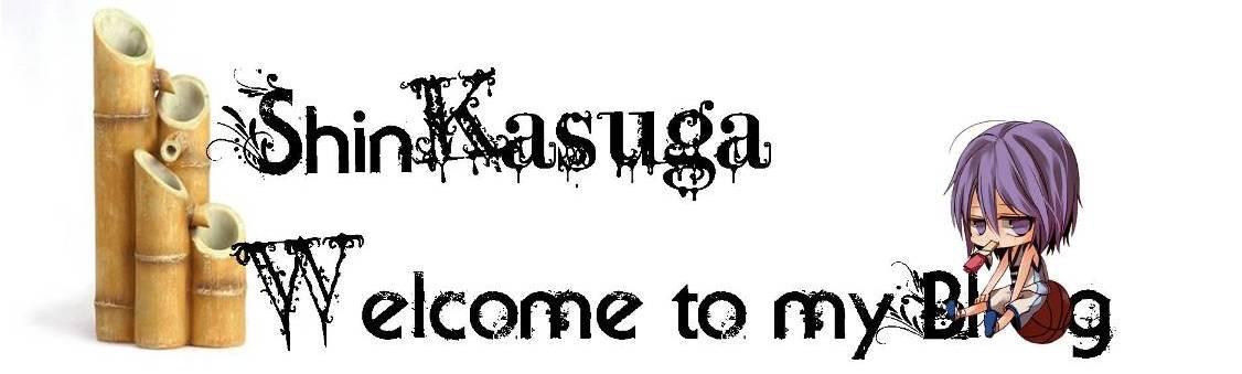 ShinKasuga