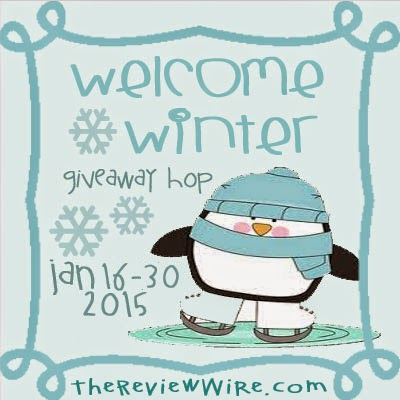 Welcome Winter Giveaway Hop