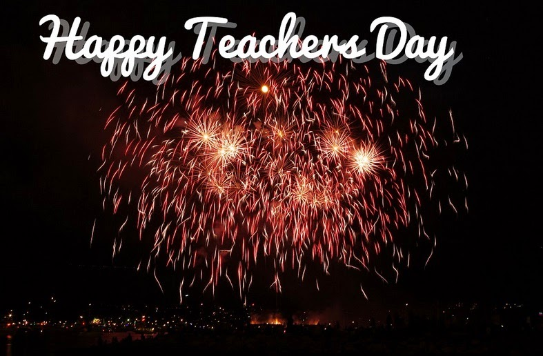 Happy Teacher's day Speech,poems