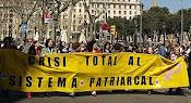 8 de marzo: ¡Viva la lucha de todas las trabajadoras del mundo!