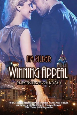 Winning Appeal by NM Sibler