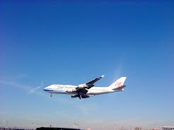 洛杉磯LAX機場 飛航班表