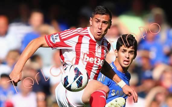 Stoke City VS Chelsea