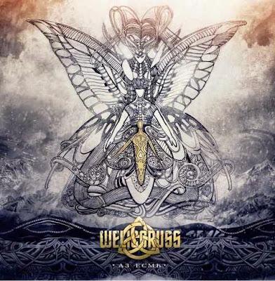 WELICORUSS - Az Esm album