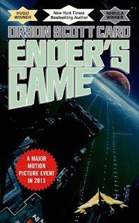 Ender, card