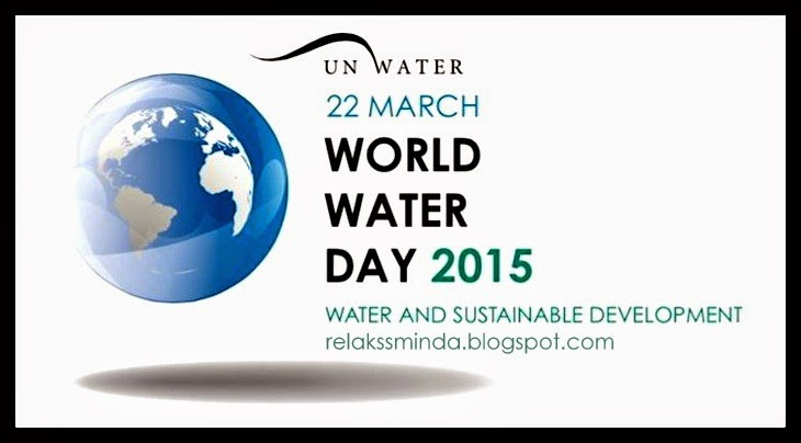 Sambutan Hari Air Sedunia
