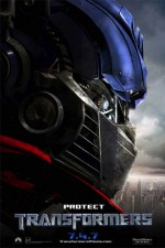 Watch Transformers 2007 Movie Online