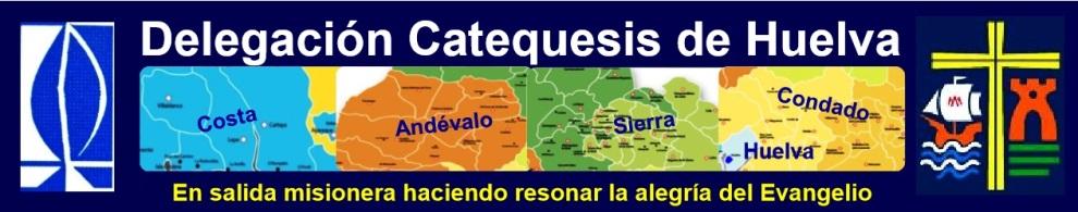Delegación Catequesis de Huelva