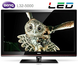 BenQ L32 7000 LED TV price in India image