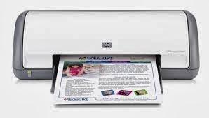 Drivers Impressora HP Deskjet D1560