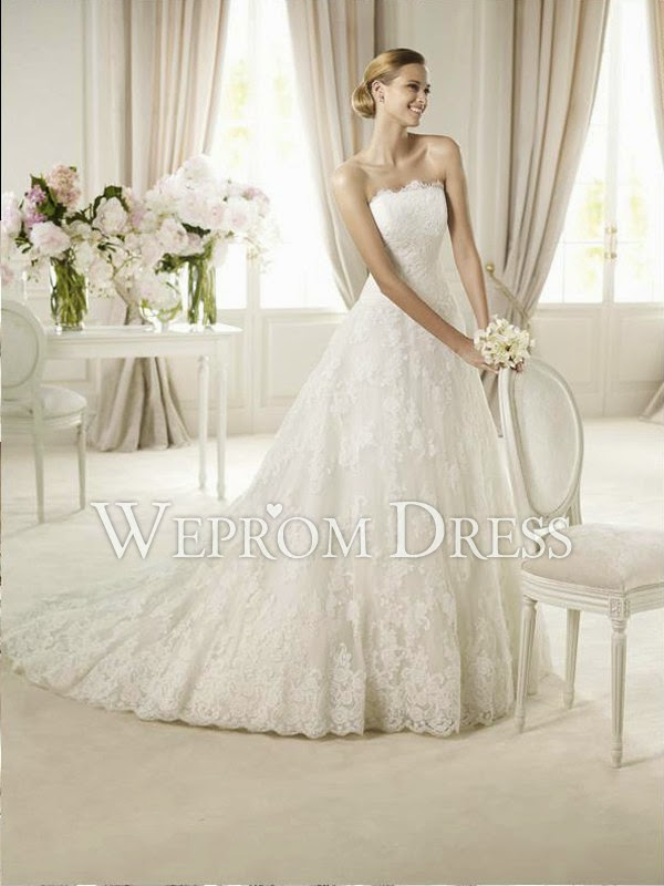 7 Different Types Of Wedding Dresses Every Bride Should