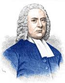 Reverendo John Gill