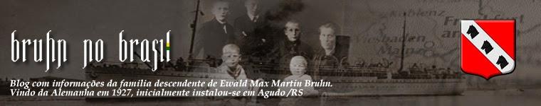 Bruhn no Brasil