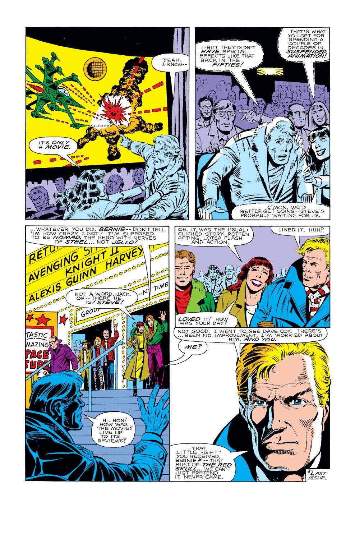 Captain America (1968) Issue #295 #223 - English 7