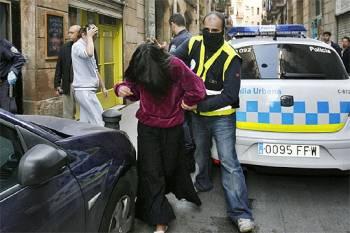 prostitutas paraguayas en barcelona prostitutas en utebo