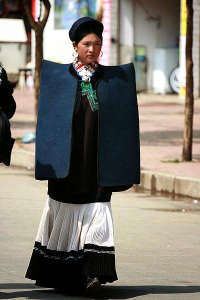 JialiangGao photo,Liao Yiwu, Prowadzący umarłych, Okres ochronny na czarownice, Carmaniola