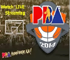 PBA LIVE Streaming Watch!