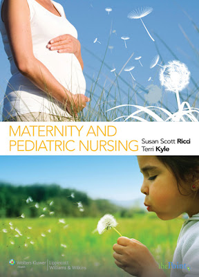 Maternity and Pediatric Nursing - 1001 Ebook - Free Ebook Download