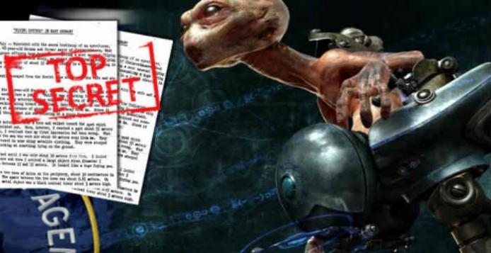 Αποκάλυψη: Η CIA δημοσιοποίησε έγγραφα που ενισχύουν την εκδοχή της ύπαρξης εξωγήινων