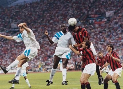 Munich 93 l ind passable mythe olympien sur les pas de - Football coupe d europe des clubs champions ...