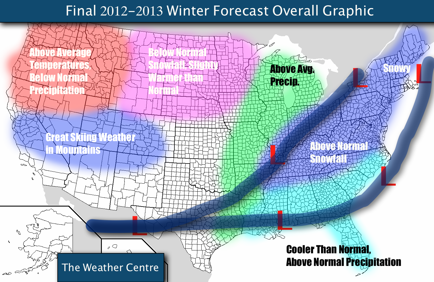 2013 14 Winter Weather Forecast For The Ohio Valley Long Hairstyles