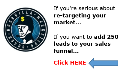 Guerrilla Sales & Marketing - Boot Camp