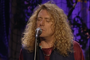 Since I've Been Loving You - Jimmy Page & Robert Plant - No Quarter