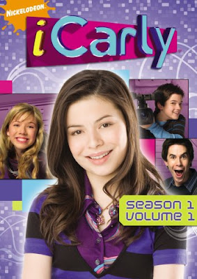 Download   Icarly   1ª Temporada AVI  Dublado HDTV