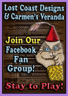 LCD & Carmen's Veranda FB Pages