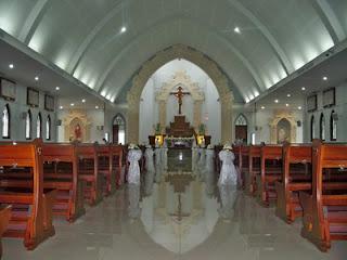 Informasi Gereja Katolik Bali