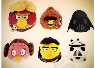 Foto Angry Birds Terbaru 2014 Gambar Lucu
