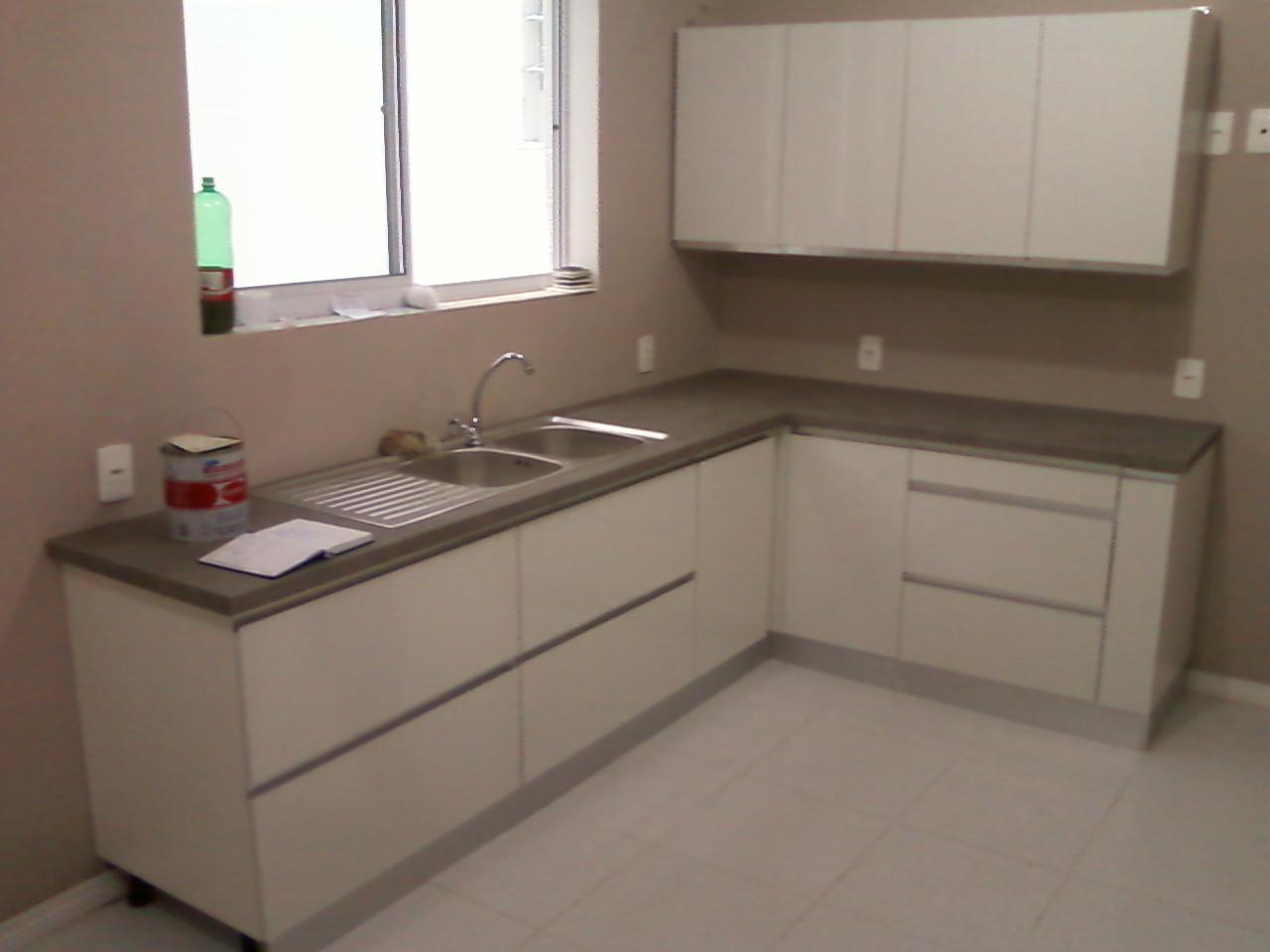 #4E7D5A WSPD Marcenaria: Estilo americano de cozinha montagem 1280x960 px Balcão Para Cozinha Estilo Americano_2191 Imagens