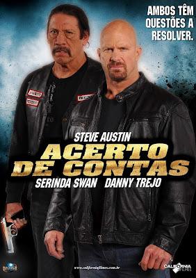 Acerto de Contas - DVDRip Dual Áudio