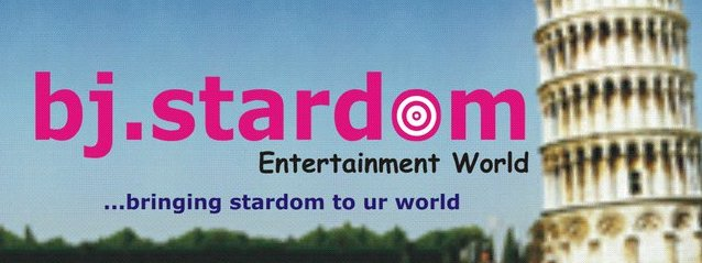 bj.stardom Entertainment World