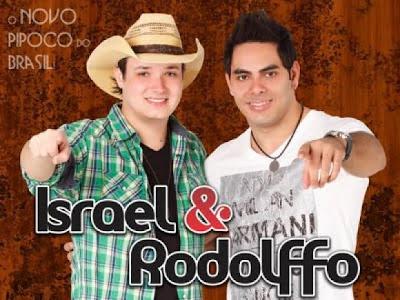 Israel e Rodolffo, a nova sensação sertaneja. Fotos e História da carreira