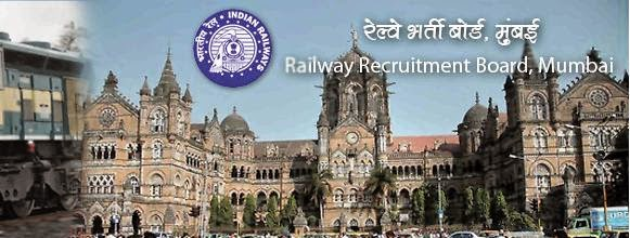RRB Mumbai Final Result 2014