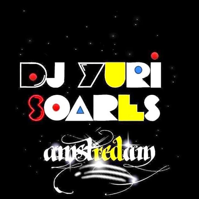 DJ Yuri Soares - AMSTERDAM 2K14