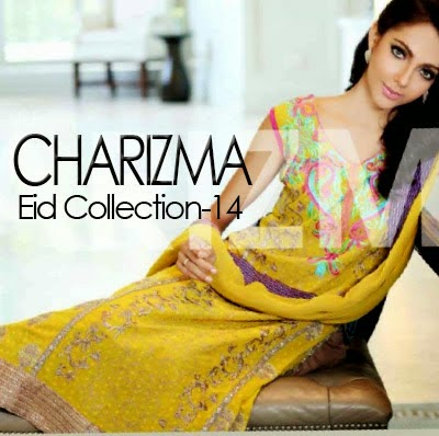 Riaz Arts presented Charizma EID Collection
